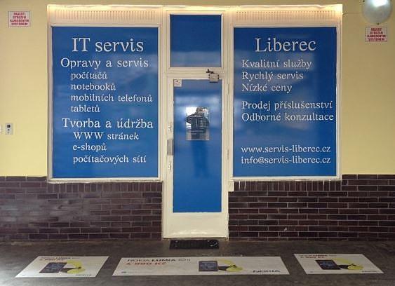 IT-servis-Liberec